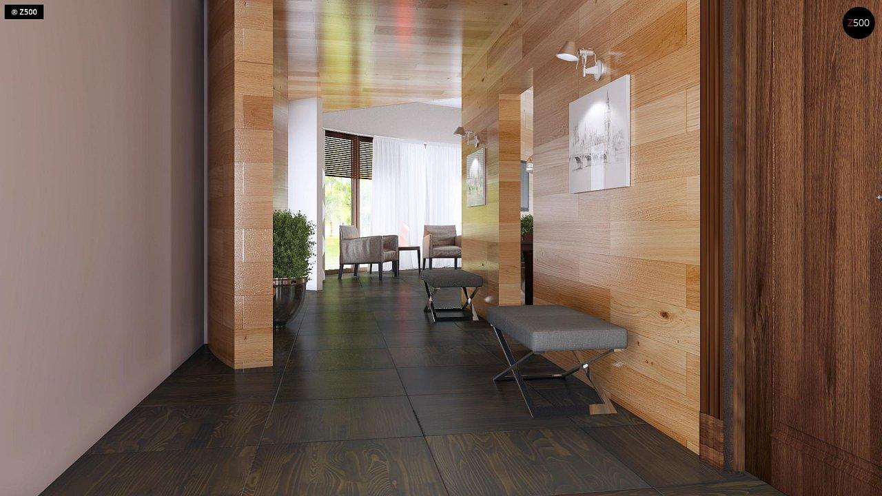 Изысканная резиденции с прекрасно продуманным интерьером. 8