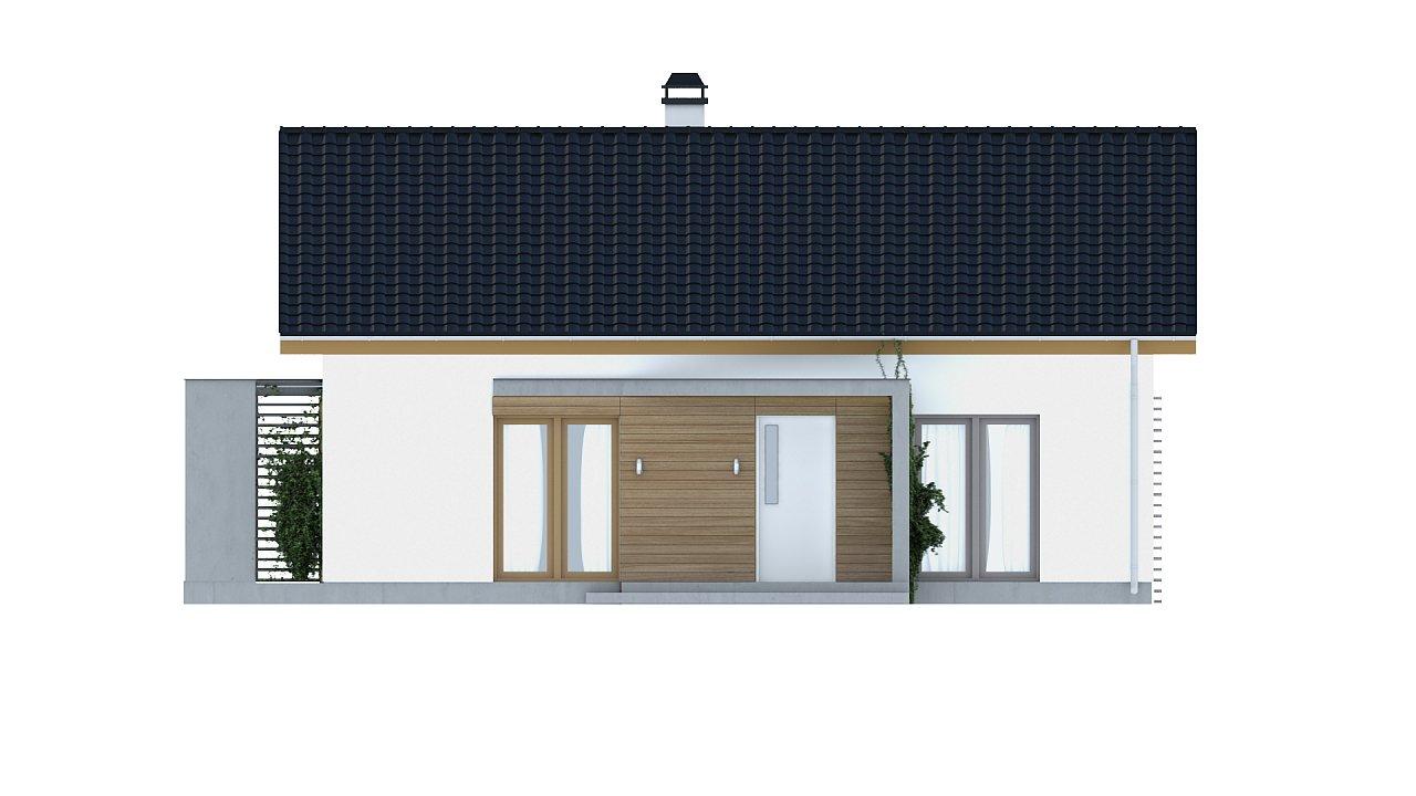 Удачное сочетание традиционных форм, современного дизайна и удобной планировки. 13