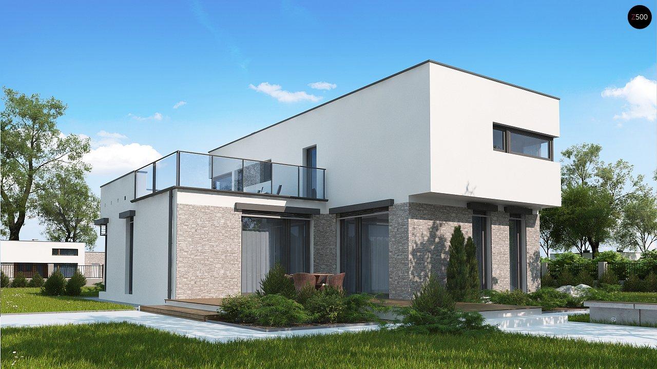 Комфортная резиденция, современный дизайн, оптимальная планировка помещений. 2