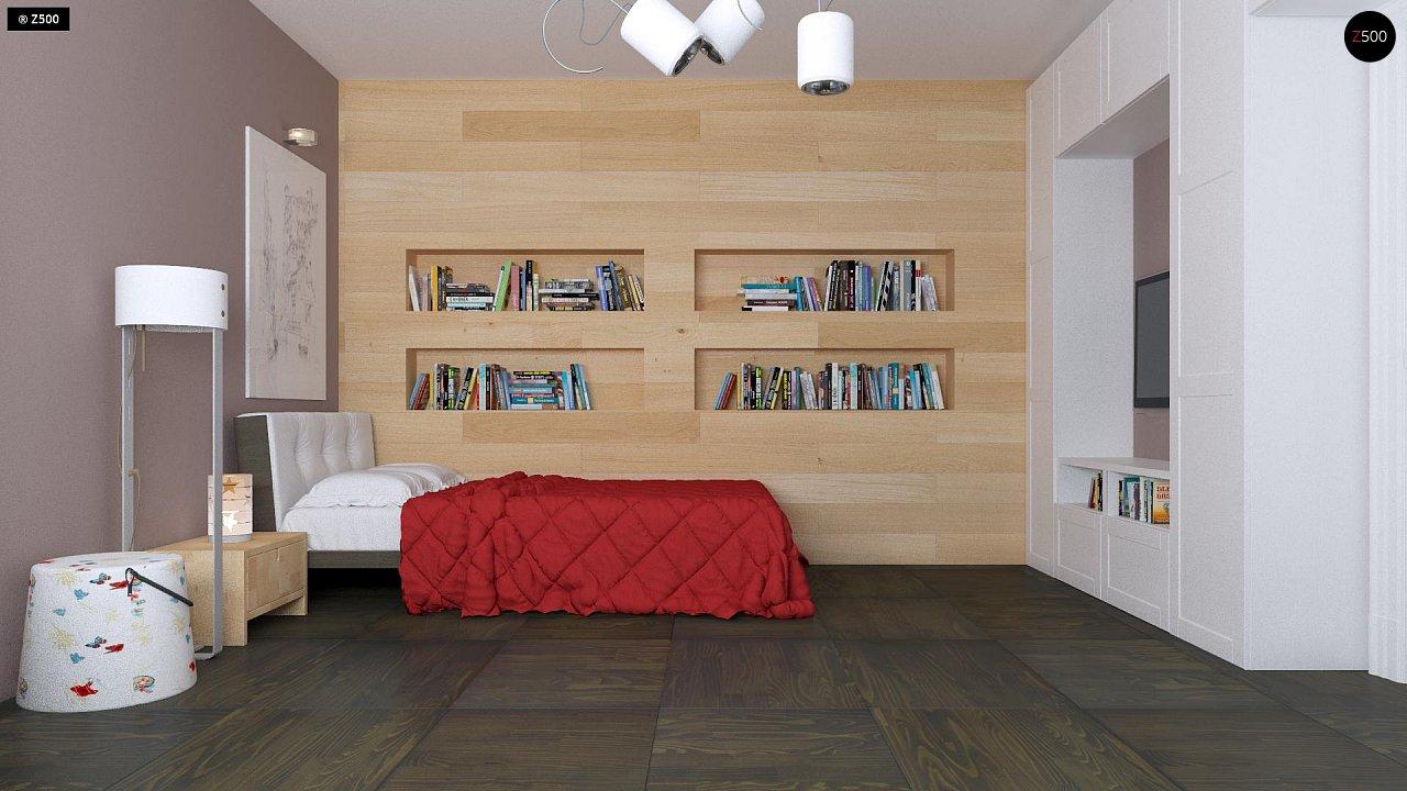 Изысканная резиденции с прекрасно продуманным интерьером. 12
