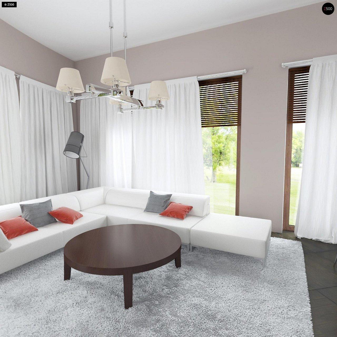 Изысканная резиденции с прекрасно продуманным интерьером. 10
