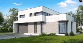 Комфортная резиденция, современный дизайн, оптимальная планировка помещений.