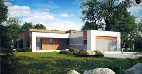 Комфортный, стильный, современный дом для большой семьи.
