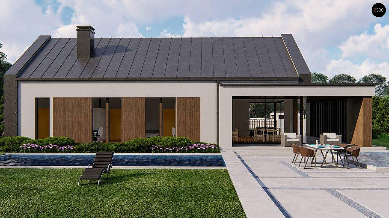 руками одноэтажные дома без крыши фото теперь более детально